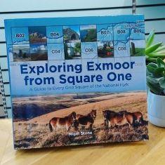Exploring exmoor